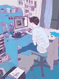 Aesthetic Anime Bedroom Ideas by Tumblr Mb8kau4whm1qg4i9go1 500 Topit Me 收录优美图片