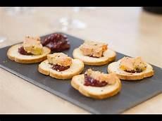 toast foie gras toast au foie gras et chutney de figues