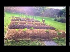 faire une butte permaculture permaculture cr 233 ation et 233 volution d une butte autofertile