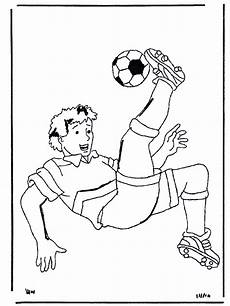 Ausmalbilder Fussball Pdf Fussball 2 Malvorlagen Fu 223