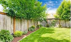 Sichtschutz Für Kleine Gärten - get a lawn your will be jealous of ktar