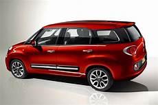 seven seat fiat 500xl revealed auto express