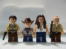 lego the walking dead confraria de arton lego em the walking dead