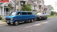 service manual how to remove 1995 gmc rally wagon g2500 ecm service manual installing fuel 1995 gmc rally wagon g3500 youtube