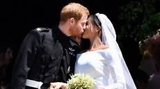 Royal Wedding Recap Meghan Markle And Prince Harry S Big