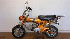 1970 honda st70 dax s5 las vegas motorcycle 2017
