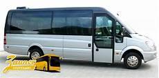 der minibus 17 24 sitze zum mieten busreisen zauner in