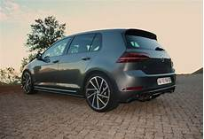 most powerful golf yet the 2019 volkswagen golf r is a