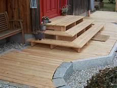 L 228 Rchenholzterrassen Rembart Holz Im Garten