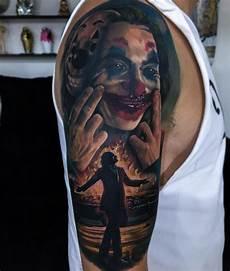 updated 40 audacious joker tattoo designs august 2020