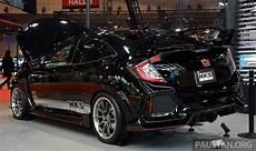 Tas2019 Honda Civic Type R Hks Fk380r 380 Ps
