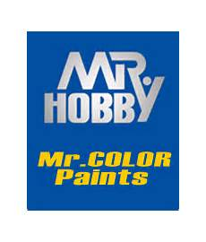 mr colour paints