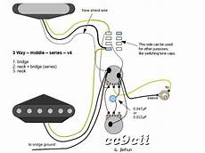 7 Way Tele Wiring by Paul S Guitars Complete Rewiring Of My Tele Replace