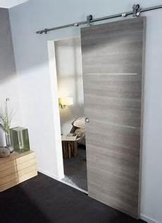 porte coulissante salle de bains deco portes porte