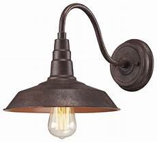 urban lodge 1 light sconce in weathered bronze rustic