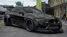 Liberty Walk Supercharged Bmw M3 E92 Beast