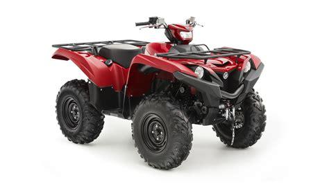 Yamaha Grizzly 1000