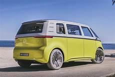 Volk Wagon Volkswagen Bulli Elektro