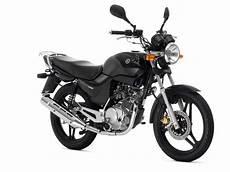 2005 Yamaha Ybr125 Motorcycle Pictures
