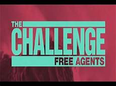 Mtv Free Tv - mtv s challenge free agents after show season 25 episode 1