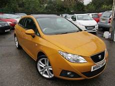 2010 Seat Ibiza Sport Limited Edition Panoramic Roof