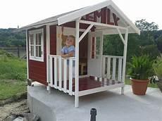 kinderhaus bauanleitung zum selber bauen heimwerker