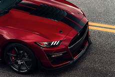 ford performance vehicles by 2020 2020 ford mustang shelby gt500 roars into detroit with 700