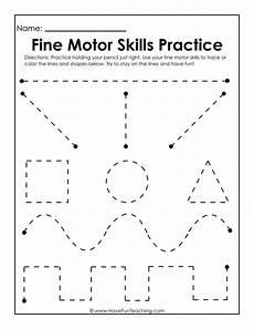 motor skills worksheets 20629 motor skills practice worksheet teaching