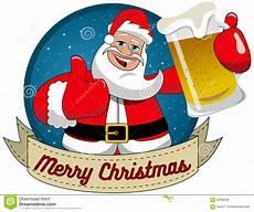 santa claus mug thumb up merry christmas frame stock vector illustration of cheers