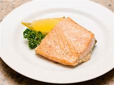 3 ways to cook frozen salmon wikihow