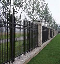 galvanized steel fence poles steel fence post prices metal