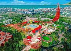 parc d attraction ferrari un nouveau parc d attractions de l automobile