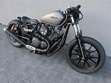 buy motorbike pre owned yamaha xv 950 r abs rag bag