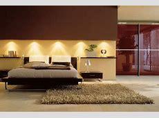 Creative Color: Minimalist Bedroom Interior Design Ideas