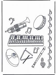 Ausmalbilder Me Malvorlagen Musikunterricht 606 Scheda Didattica Strumenti Musicali Da Colorare Musica