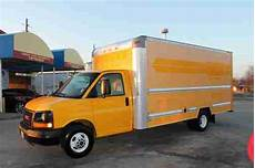 download car manuals 2009 gmc savana on board diagnostic system buy used 2009 gmc savana 3500 cube van box truck 91 000 miles factory warranty 2008 2010 in