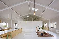 design home airhouse design office s recycled warehouse home in japan