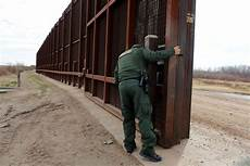 3 Things S Proposed Border Wall With Mexico Wouldn T