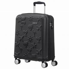 koffer american tourister vibes 55 cm