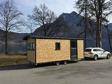 Bauwagen Bau Tiny House Zirkuswagen Holzbau Pletz