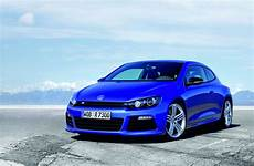 vw scirocco r vw scirocco r now with optional racing seats