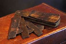 Rust Removal Home Remedies