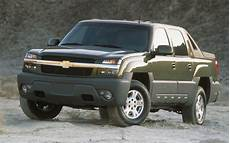 free car manuals to download 2002 chevrolet avalanche regenerative braking 2002 2006 chevy avalanche preowned truck trend