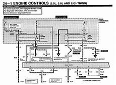1993 ford explorer fuel wiring diagram need to where the signal wire to the fuel starts that turns on the fuel relay
