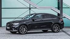 amg glc 43 2017 mercedes amg glc 43 coupe revealed ahead of car news carsguide
