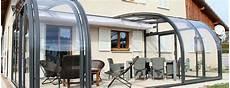 Schiebeelemente Für Terrasse - wintergarten saphir solar veranda
