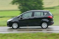 Ford B Max Automatik - kaufberatung ford b max bilder autobild de