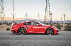 porsche 911 turbo 2017 porsche 911 turbo s test review the weapons