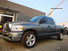 2008 dodge ram 1500 with lpg gas plant car photo and specs