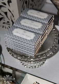 chocolate bar wedding favors